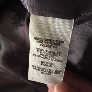 Free People Jackets & Coats - Free People Swingy Faux Fur Coat in Slate Grey, 12